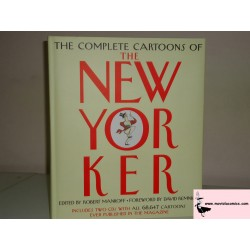 The complete cartoons of...