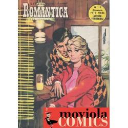 ROMÁNTICA Nº 15