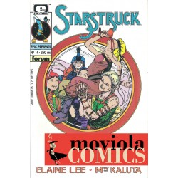 STARSTRUCK Nº 14