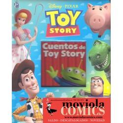 CUENTOS DE TOY STORY