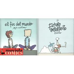 EL FIN DEL MUNDO + FUTURO...